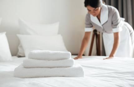HOTELES Clean & Protec Valencia España